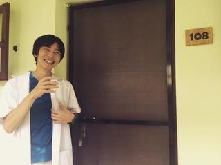浅貝賢司先生